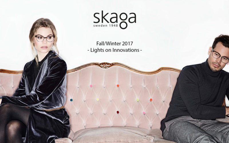 Skaga Lights on Innovations FW2017